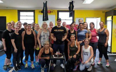 Greystanes Personal Trainer Reveals 5 Biggest WEIGHTLOSS Mistakes